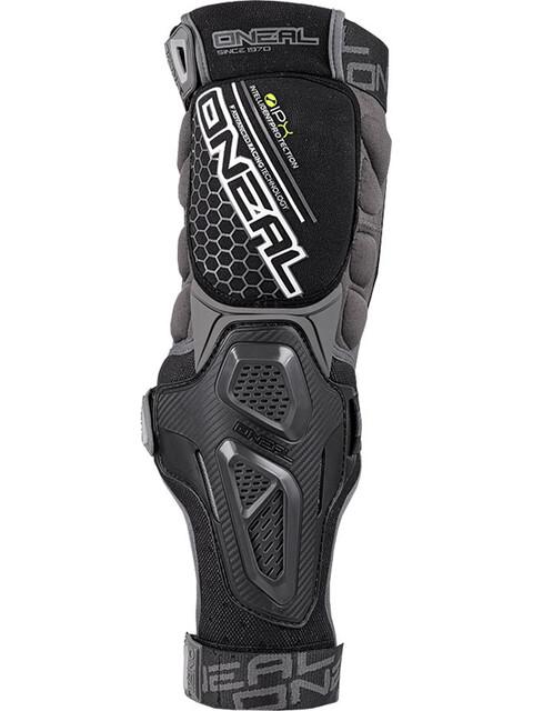 ONeal Sinner Hybrid Knee Guards black/gray